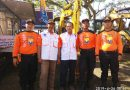 Apel Kesiapsiagaan Bencana Nasional Kabupaten Malang 2019