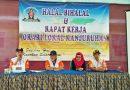 Acara Halal Bihalal dan Rapat Kerja Orlok Kanjuruhan 7 Juli 2019