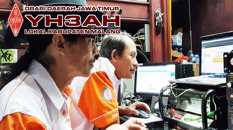 Kegiatan Special Call HUT Kab.Malang 2019