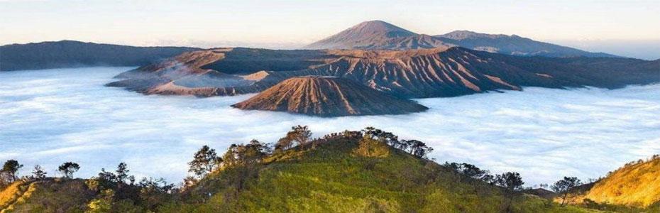 Mount Bromo East Java