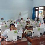 UNAR CAT ke 9 Reguler Balmon SFR Kelas I Surabaya Desember 2020 di Kabupaten Malang